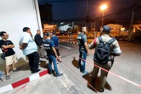 Пожертвования родственникам погибших при стрельбе в ТЦ в Таиланде превысили $1,7 млн