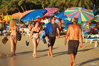 Паттая важные советы при отдыхе в Тайланде