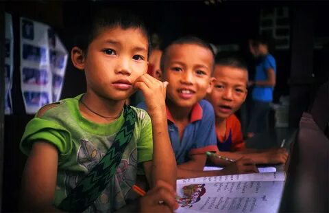 На Пхукете объявили о начале прививочной кампании среди детей