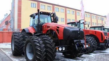 Беларусь планирует нарастить поставки тракторов в Камбоджу