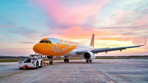 Рейсы между Пхукетом и Сингапуром возобновили