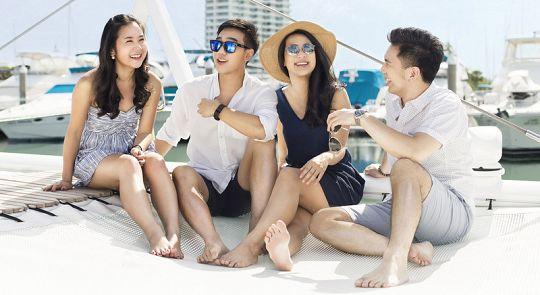 Внутренний спрос как драйвер морского туризма в Паттайе