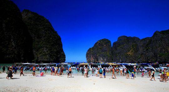 Власти Таиланда увидели изменение качества турпотока