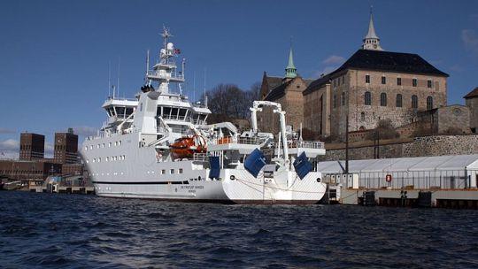 Исследовательское судно ООН изучит морские ресурсы Пхукета