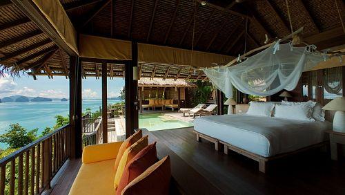 Пять тайских отелей попали в первую сотню лучших в мире