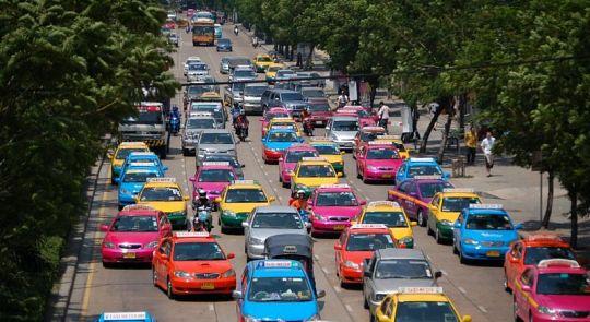 Задержан таксист обвиняемый в изнасиловании туристки