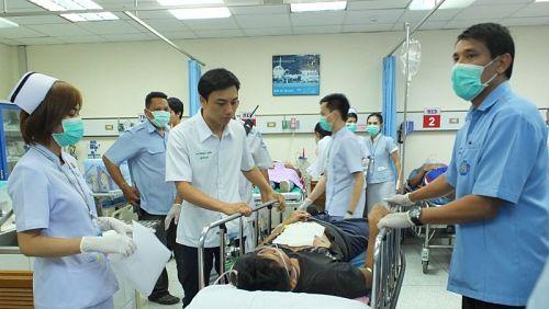 Таиланд вернулся к идее обязательной медстраховки для обладателей пенсионных виз