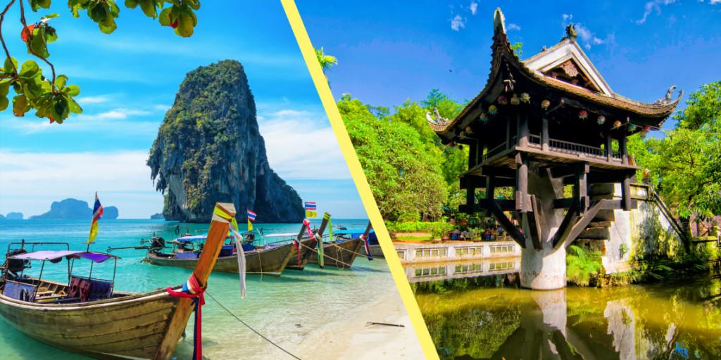 Китай ведет стратегический диалог с Таиландом
