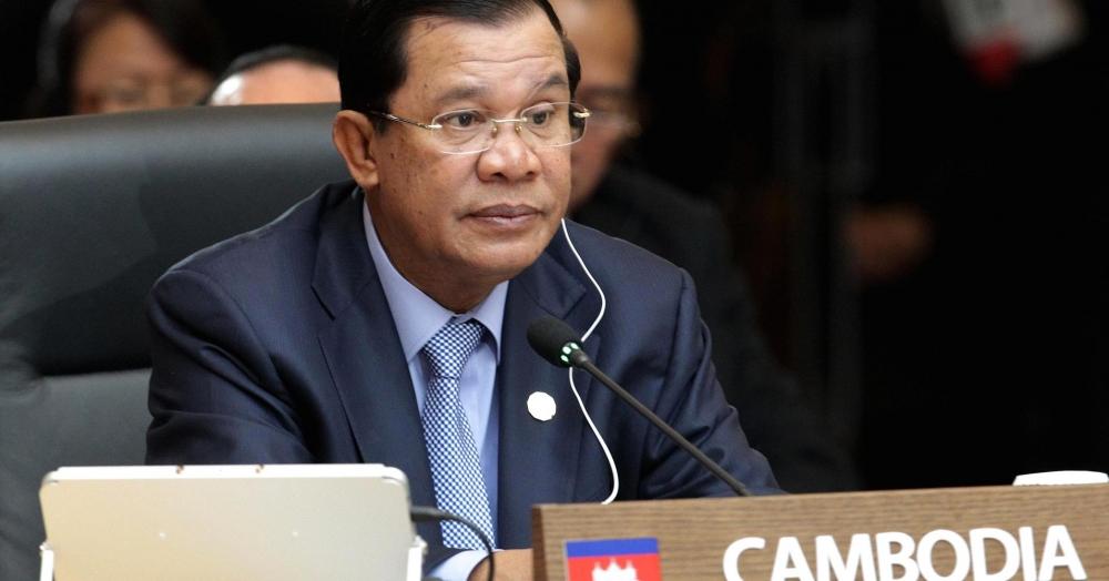 Мы разделим их боль: Камбоджа отказывается эвакуировать людей из Китая