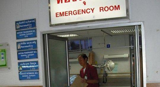 Больницы Таиланда обязали оказывать неотложную помощь бесплатно