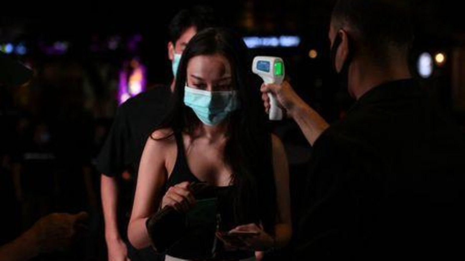 «Новая нормальность» тайских ночных клубов