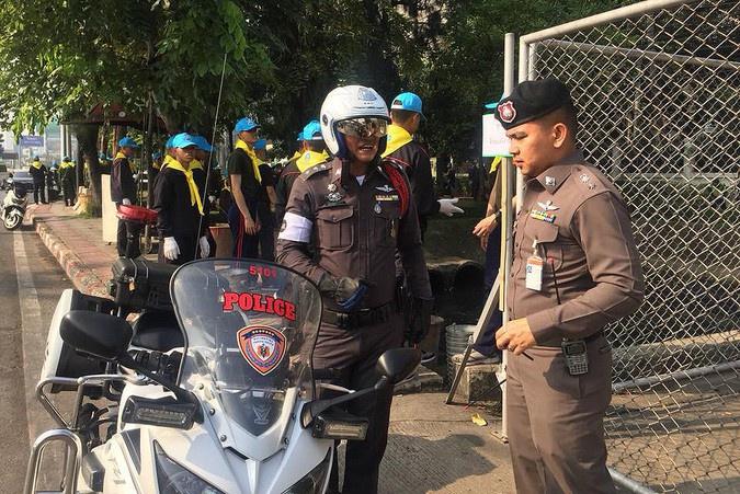 Полиция Таиланда обвинила водителя из Украины в гибели двух россиянок в ДТП