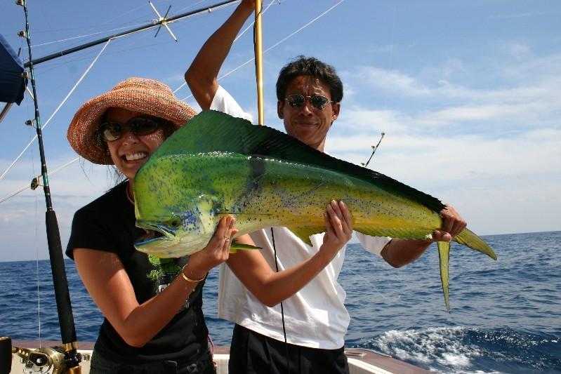 Знакомимся со спецификой тайской рыбной ловли