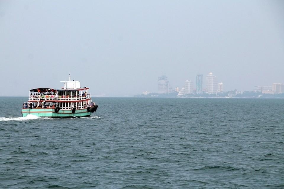 В Курганской области объявлен сбор средств на транспортировку российского туриста из Таиланда