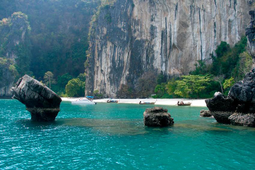 Пханг Нга открыт для международного туризма