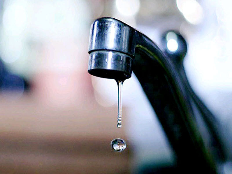 Жители Патонга и Карона на неделю останутся без воды