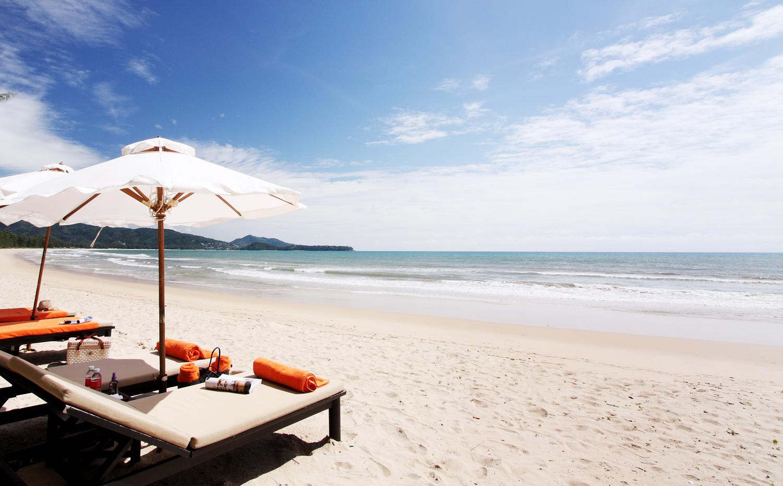 Какими будут пляжи Банг-Тао и Сурин