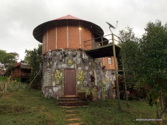 Тур в удаленные тропические провинции Камбоджи
