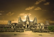 Khmer Mystery - Funan (The Lost City)