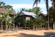 Про жилье в Камбодже