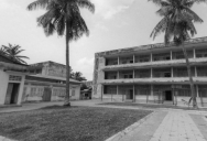 The Madness of Khmer Rouge - Tuol Sleng S-21 Unit