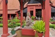 National Museum - Phnom Penh, Cambodia