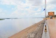 Riverside Promenade - Phnom Penh, Cambodia
