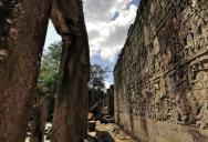 Bayon, Angkor Cambodia