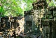 Beng Mealea - Siem Reap, Cambodia