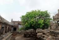 Temple of Preah Vihear (Cambodia) / Khao Phra Viharn (Thailand)