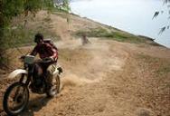 Камбоджа: беспощадные дороги Сиануквиля