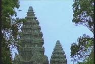 National Geographic / BBC: Ангкор-Ват - жемчужина Древней Азии / Glories of Angkor Wat