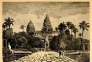Cambodia: HISTORY OF ANGKOR