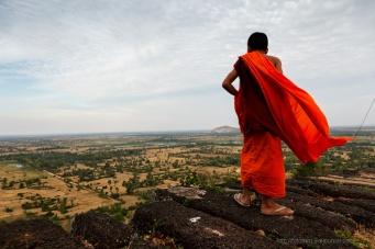Камбоджа. Из жизни оранжевых человечков