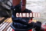 Ultimate Flyboard Experience - Grand Opening Cambodia.