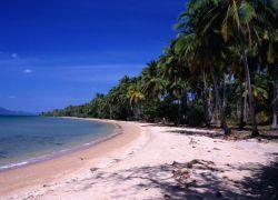 Остров Ко Тонсай (Koh Tonsay)