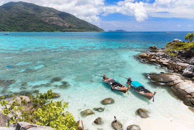 Министерство туризма Таиланда ответило на предложение Китая о «пузыре путешествий»