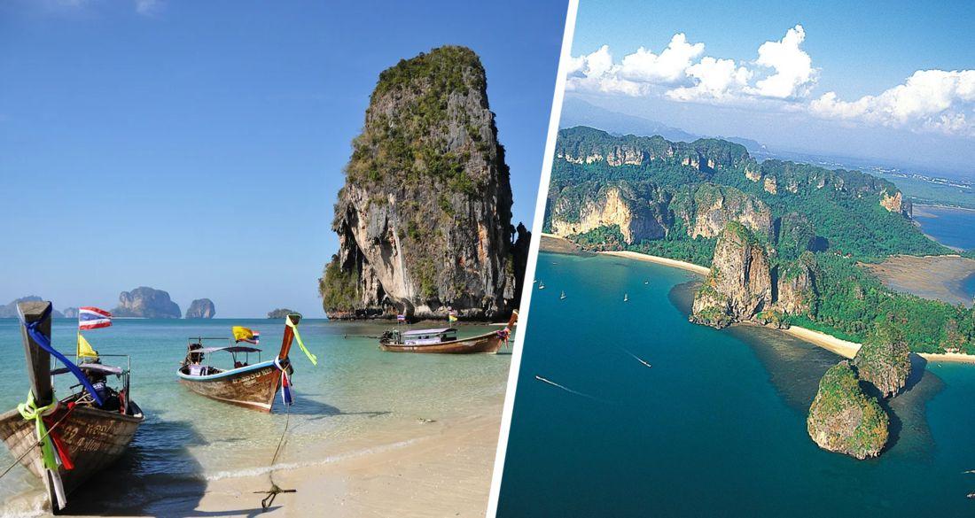 В Таиланде с молотка начали массово распродавать отели на островах