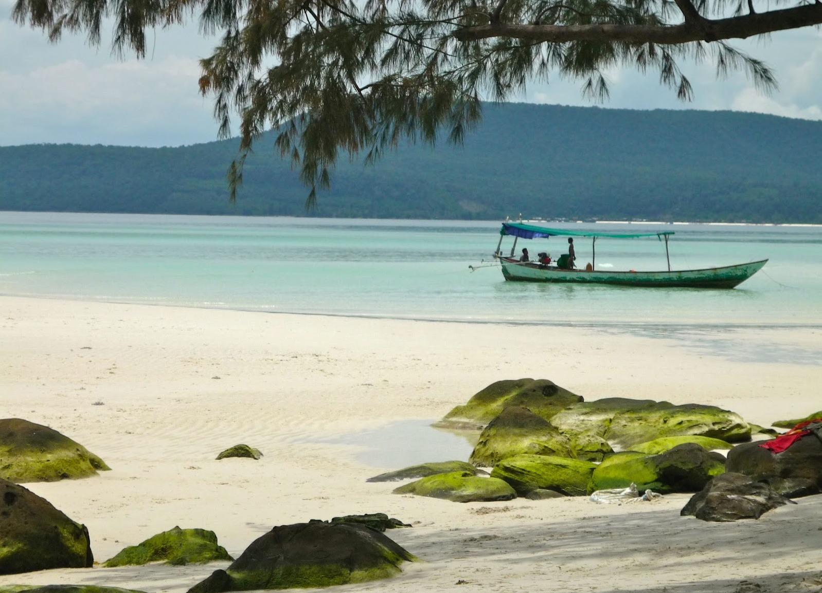 Туроператоры отмечают интерес к отдыху на островах Камбоджи