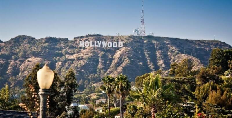 Купаться ли в Лос-Анджелесе?