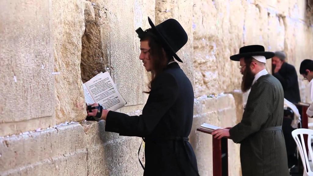 Религия в жизни израильтян: все или ничего