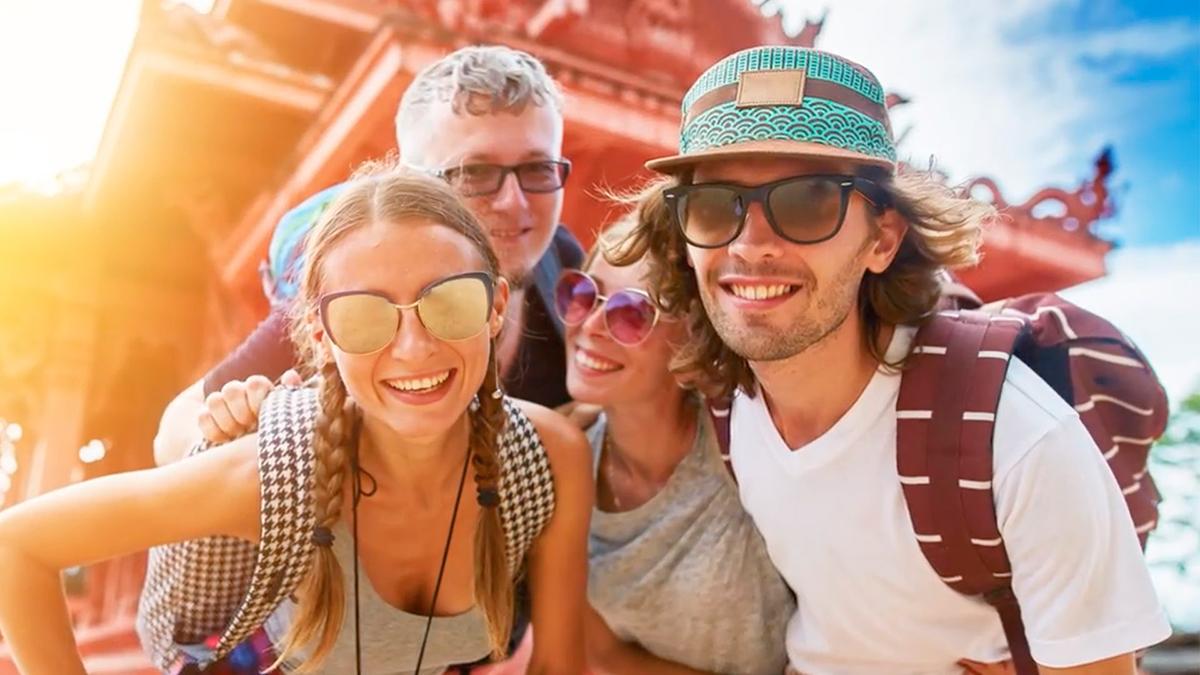 Бангкок и Пхукет в списке «Лучшие города для посетителей»