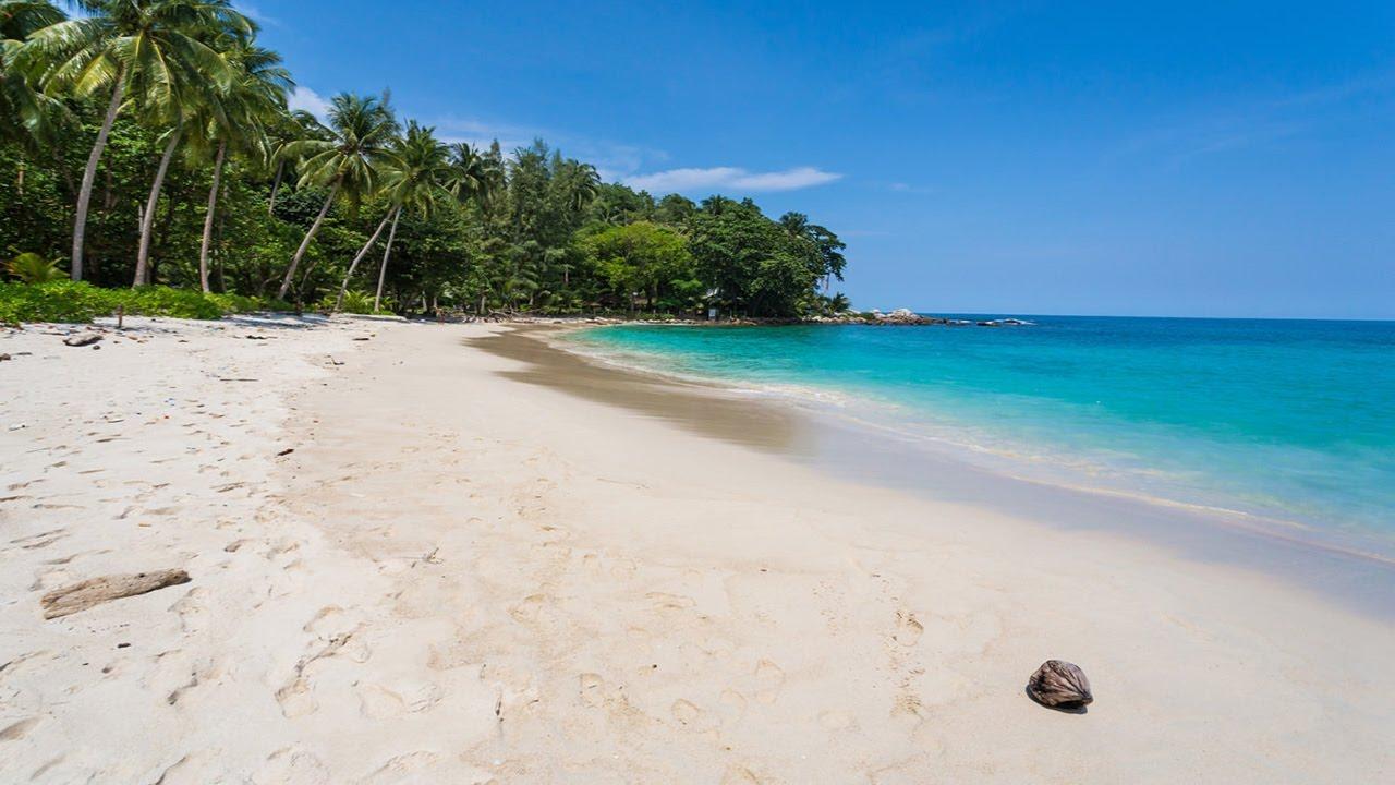 Пляж Свободы или размышления славянина о платных пляжах Пхукета