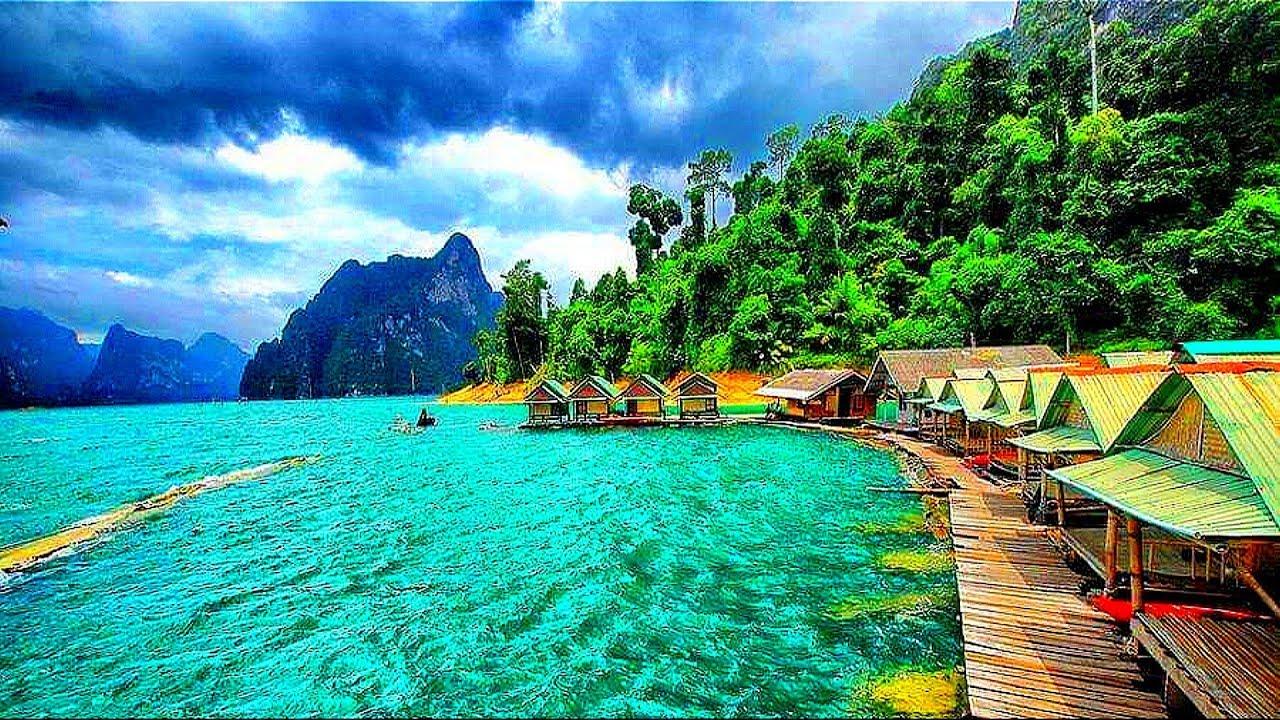 В Таиланде снова заговорили о туристических пузырях