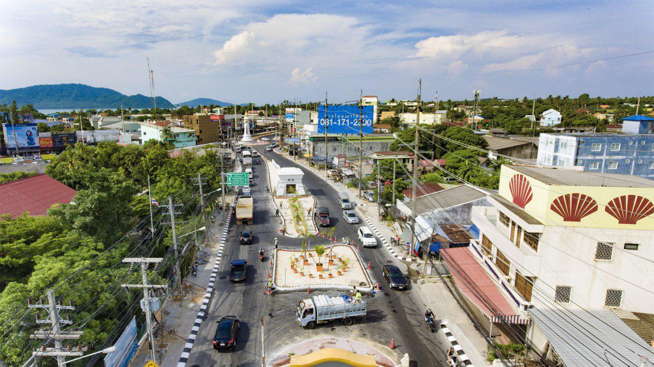Раваи — тоннель и новый этап развития района
