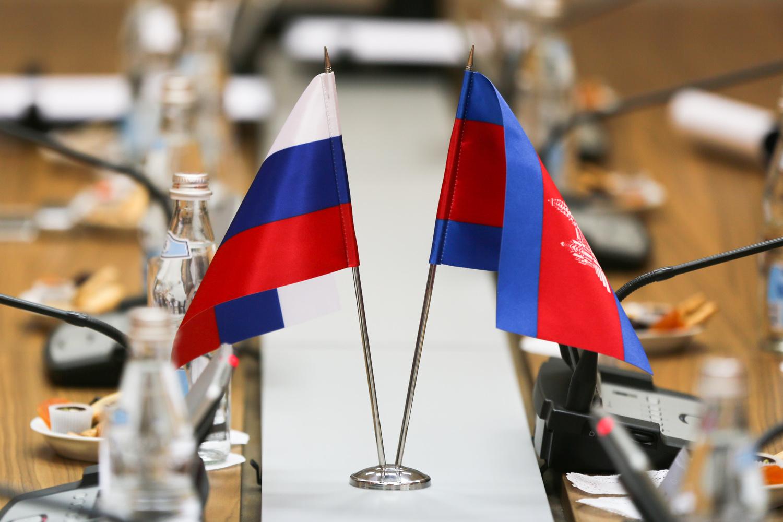 Посол РФ: Россия и Камбоджа продолжат наращивать двусторонние связи по всем направлениям