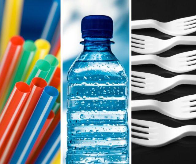 Таиланд запретит три вида пластика к концу этого года