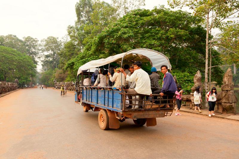 Умышленное заражение COVID-19 в Камбодже грозит 20 годами тюрьмы
