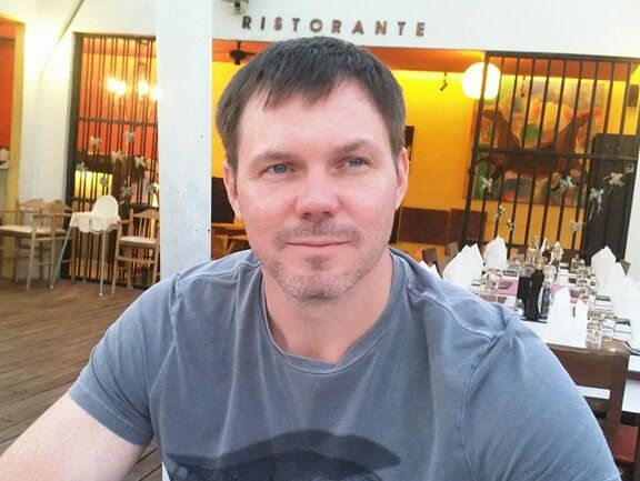 Объединил русскоязычных экспатов: интервью с создателем Единой справочной Михаилом Константиновым