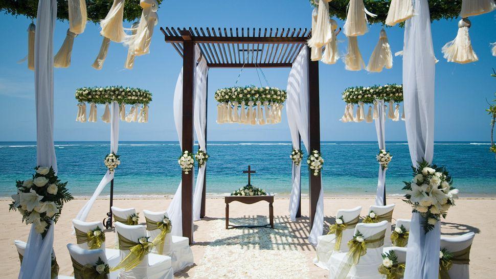 Лучшие площадки для свадеб вблизи Лос-Анджелеса